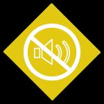 Atenuação de ruídos internos e externos